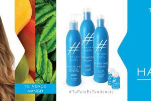 NOV TRENDS HASHTAG / Ingredientes