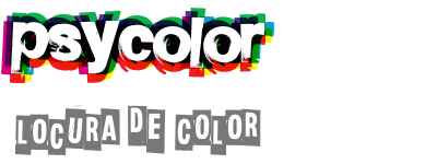 PsyColor · Locura de Color
